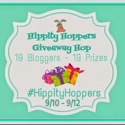 Hippity Hoppers Giveaway Hop on Instagram