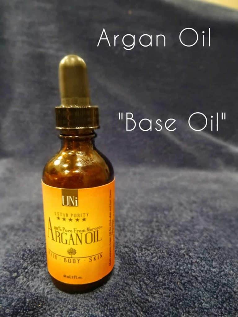 almond oil for scalp psoriasis