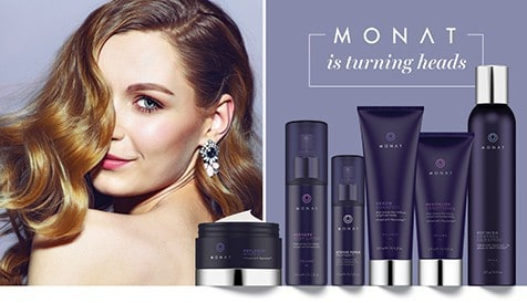 MONAT Hair Treatment System