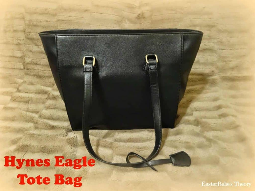 Hynes Eagle Ladies Tote Bag Review