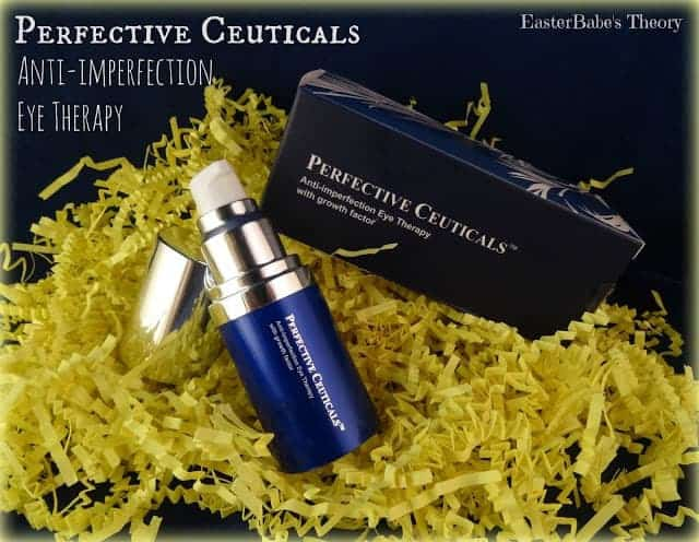 Perfective Ceuticals Anti-imperfection Eye Therapy Anti-aging Facial Cream