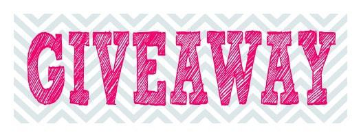 giveaway chevron sign