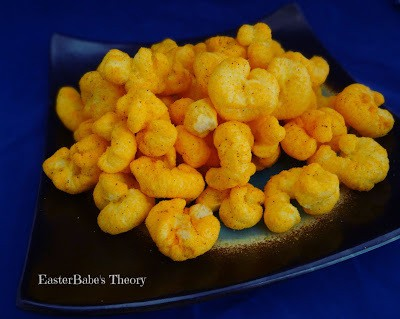 Gourmet Gifter Chili Cheese Puffs