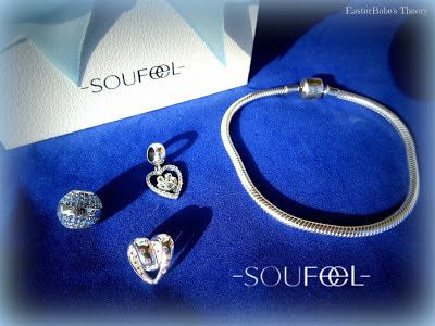 SOUFEEL Charm Bracelets and Accessories - Review & Coupon Code