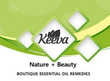 Combining Nature and Beauty: Earth-based Keeva Organics Skin Care that Works