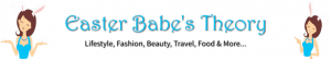 Easter Babes Theory reviews giveaways beauty fashion travel food memphis tennessee