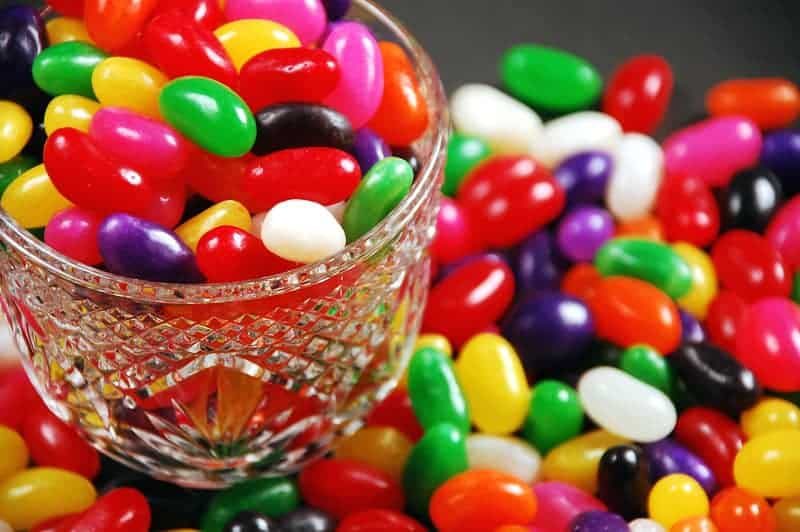 National jelly bean day april 22 2017