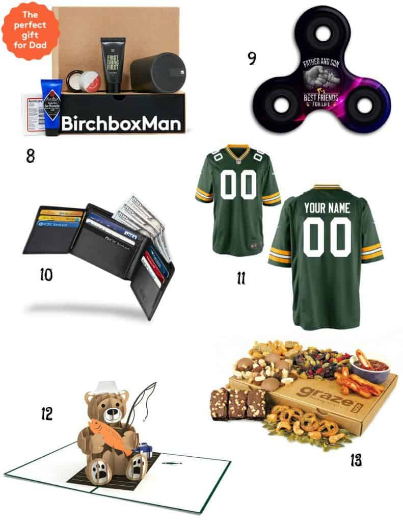 25 Things Your Dad REALLY Wants!