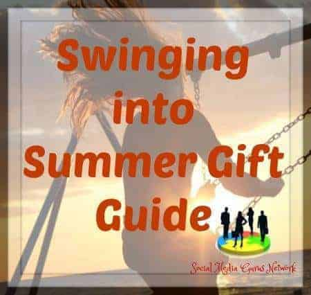 Swinging Into Summer Gift Guide