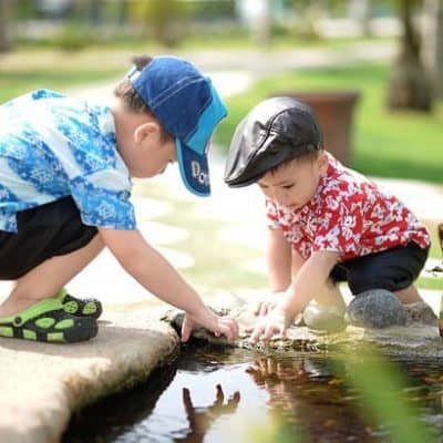 Three Ways To Introduce Child-Friendly Additions To The Garden