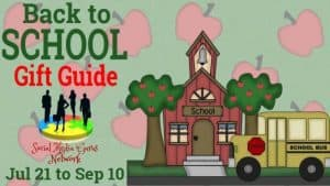 Back To School Gift Guide Host Page