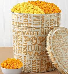 Summer Poppin with The Popcorn Factory Giveaway