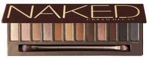 JCPenney Urban Decay Naked Palette