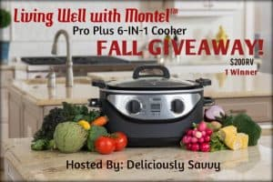 Blogger Opp Living Well with Montel