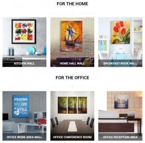 CanvasChamp Personalized Canvas Prints
