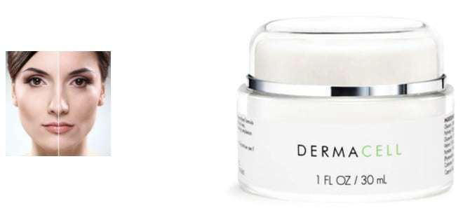 DermaCell Collagen Cream for Derma Roller