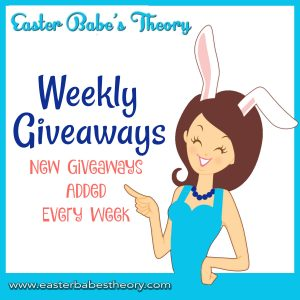 easterbabe avatar weekly giveaway