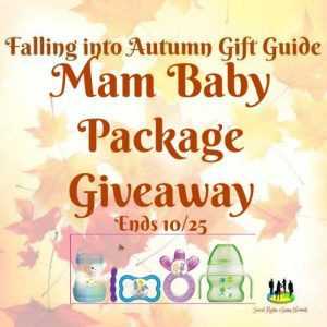 Mam Baby Package Giveaway