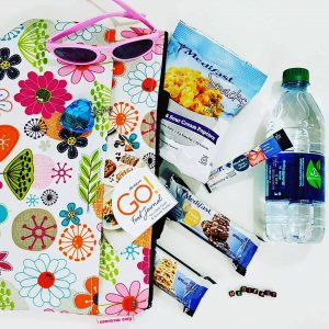 Medifast Diet Weight Loss Food Journal Travel Cooler