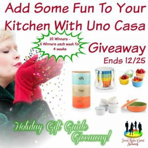Add Some Fun To Your Kitchen With Uno Casa