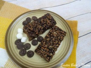 Medifast Chocolate Chip Crunch Bar