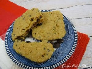 Medifast Chocolate Chip Soft Bake Cookie