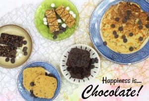 Medifast Chocolate Meals with the Mefast Go Diet Weight Loss Plans
