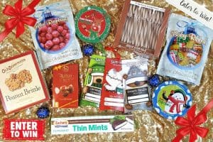 Happy Holidays Candy Bundle Giveaway &