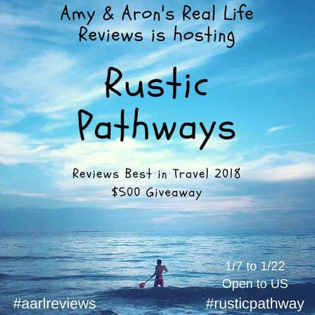 Blogger Opp: Rustic Pathways Reviews Best in Travel 2018 $500 Giveaway