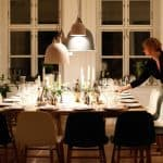 Secrets to Staying Fit During the Holidays by Hosting the Dinner Party