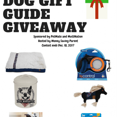 Ultimate Dog Gift Guide Giveaway inspired by Miranda Lambert