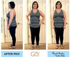 Medifast Weight Loss Before Photo Pictures