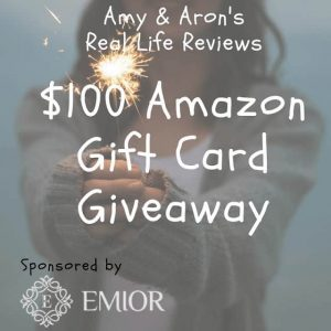 Blogger Opp $100 Amazon Gift Card Giveaway