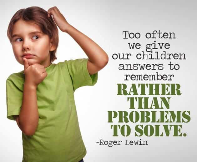 STEM Toys and Activities Quotes