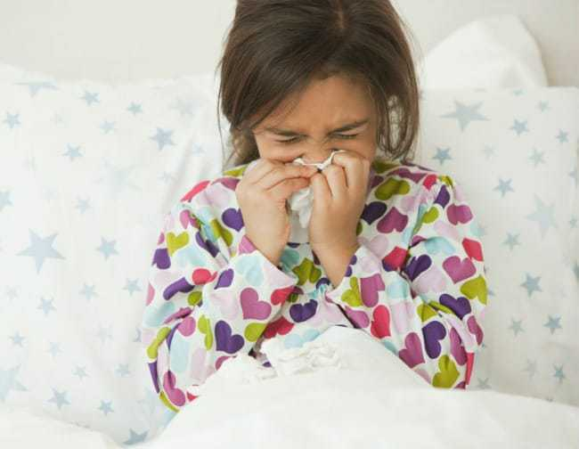 Must-Haves When Caring for a Sick Child with Cold or Flu Tissue Kleenex Boogie Wipes