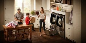 LG Twin Wash System Now Available at Best Buy