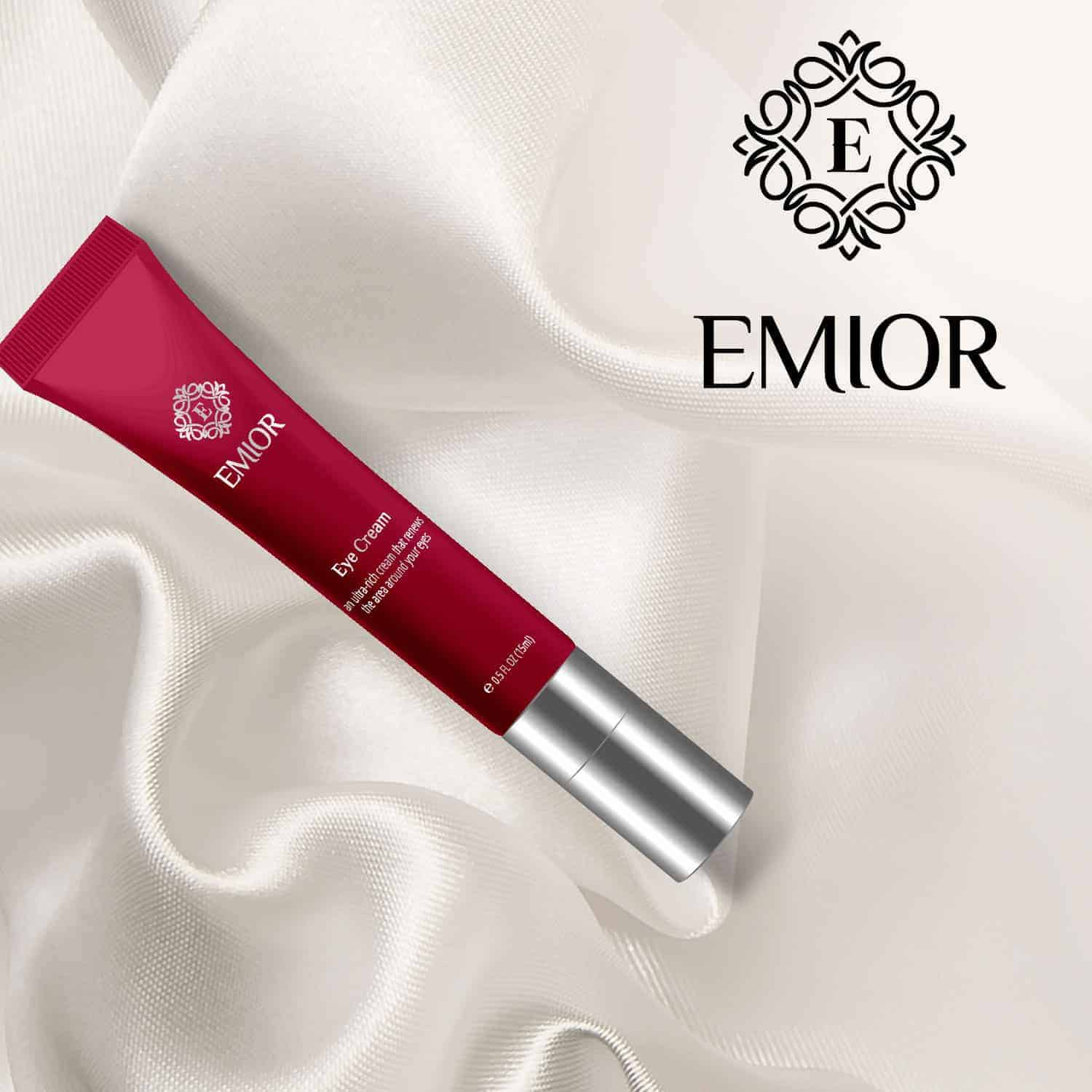 EMIOR Eye Cream