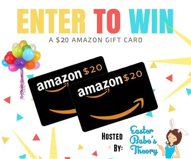 Love Every Moment Giveaway Hop and Amazon Gift Card Giveaway
