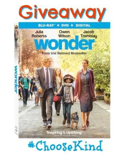 WONDER The Movie with Julia Roberts, Owen Wilson, and Jacob Tremblay