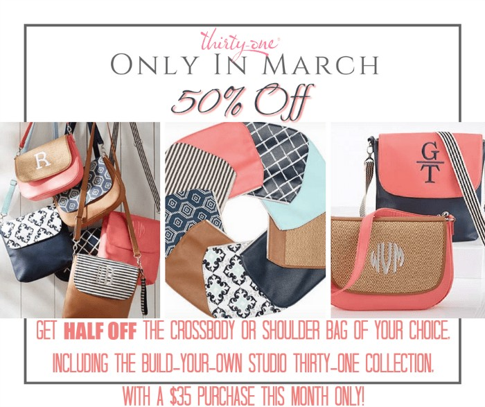 Studio 31 Build Your Own Handbag Discount Sale