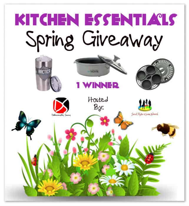 Kitchen Essentials Living Well with Montel