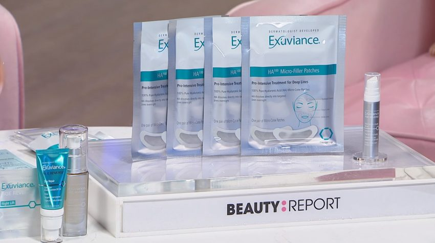 NeoStrata Exuviance HA100 Micro-Filler Pro-Intensive Treatment for Deep Lines