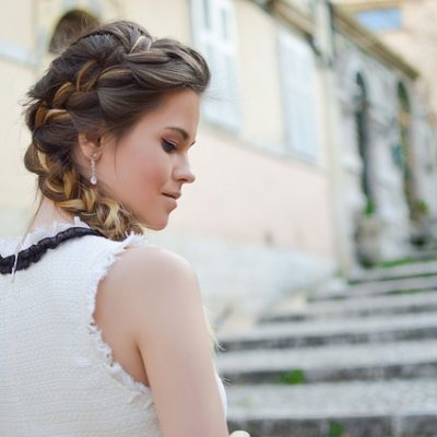 6 Easy Everyday Braided Hairstyle Ideas