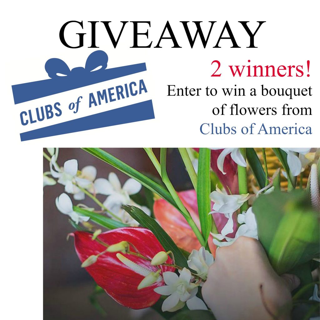 Flowers of the Month Club of America