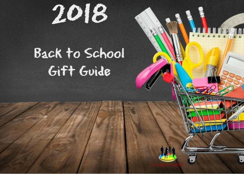 Back To School Gift Guide 2018