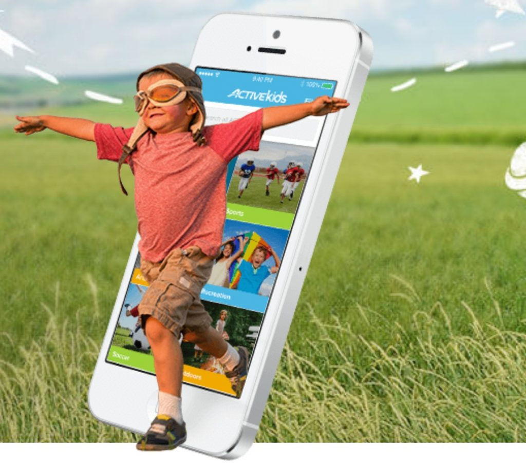 Use apps to keep kids active during summer