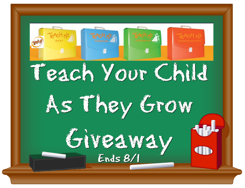 Teach My Child Steam Activities
