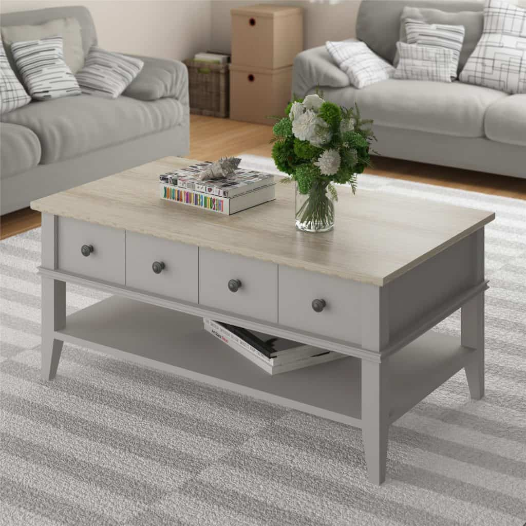 Beachcrest Home Montverde Coffee Table at Joss and Main