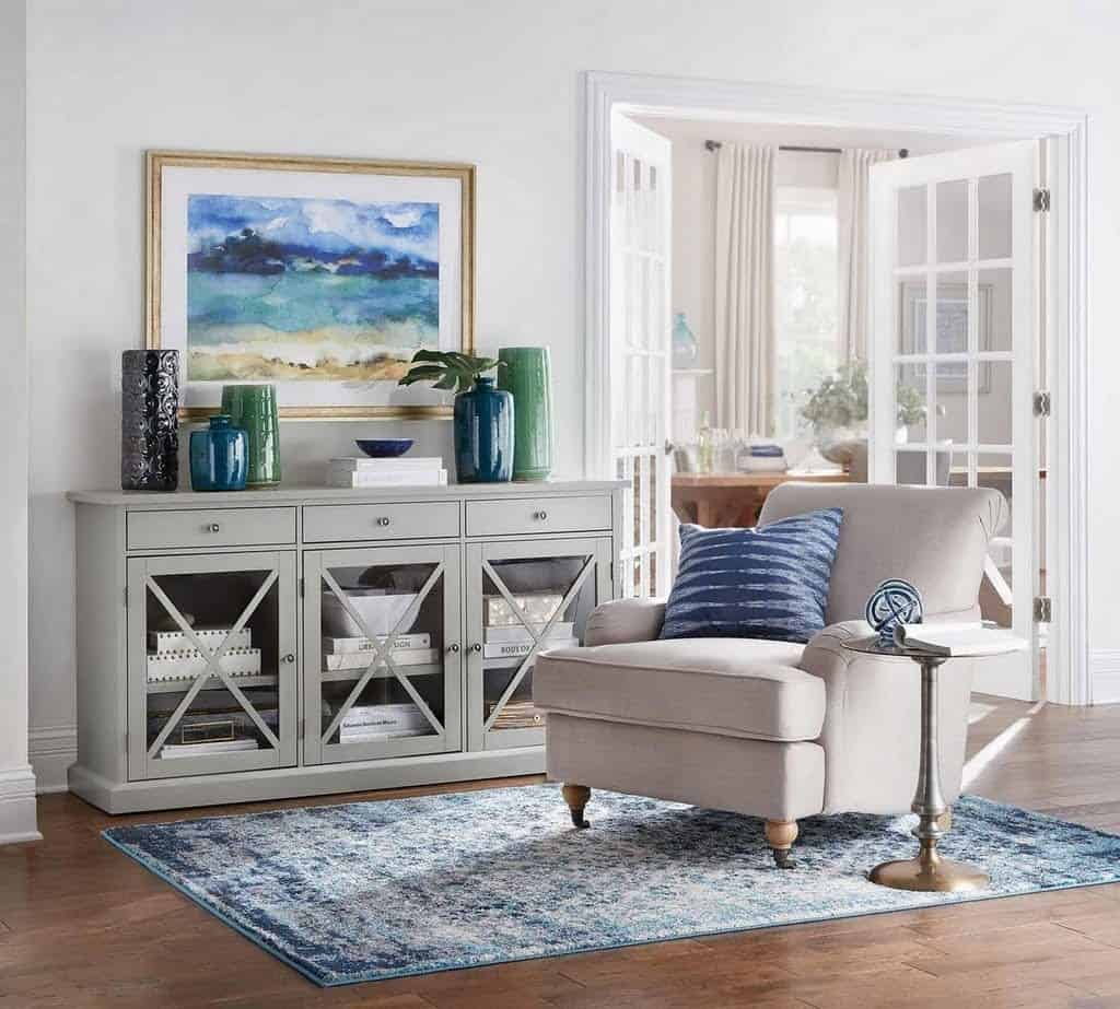 5 Tips and Ideas for a Living Room Makeover