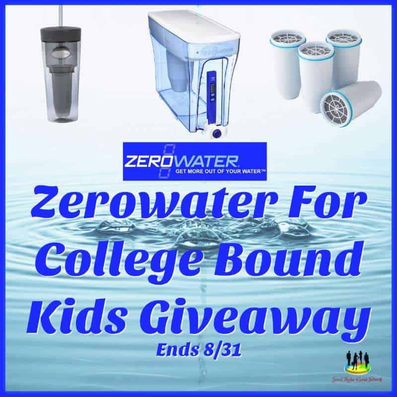 ZeroWater Filter Pitcher System